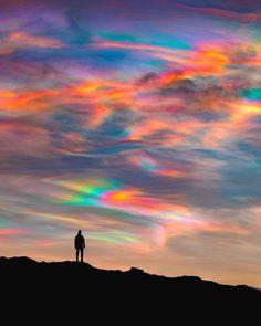 Beautiful Sky, Beautiful World, Beautiful Scenery, Real Nature, Nature View, Nature Nature, Amazing Nature, Voyager Loin, Psy Art