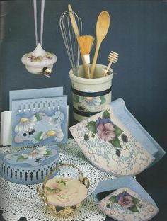 cute tole painting ideas