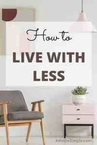 Minimalist Living Tips, Becoming Minimalist, Minimalist Kids, Minimal Living, Simple Living, Minimalist Lifestyle, Declutter Your Home, Organizing Your Home, Slow Living