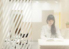 IRO hair salon by Reiichi Ikeda - Dezeen
