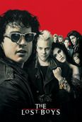 The Lost Boys is a classic comedy horror movie about vampires who have taken over a small town. The movie stars Jason Patric, Corey Haim, Corey Feldman Lost Boys Soundtrack, Lost Boys Movie, The Lost Boys 1987, Love Movie, Jason Patric, Film Movie, 80s Movies, Scary Movies, 80s Halloween Movies