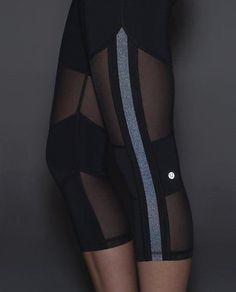 Cute Lululemon Leggi  Cute Lululemon Leggings @  www.FitnessAppare...