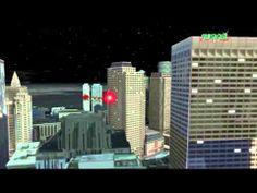 Norad Tracks Santa Trailer Video 2013 - YouTube. Hope they improve graphics before Xmas