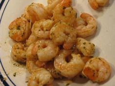 """Ww Spicy Baked Shrimp - 3 Pts. from Food.com: This is an excellent recipe! It is out of a WW cookbook called """"15 Minute Cookbook"""" dated 1998. Wow! that was 10 years ago... Anyway I hope you enjoy! Serve with corn on the cob and coleslaw."""