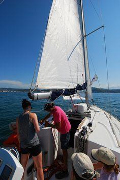 Cinque Terre sailing (11)