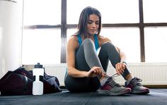 8 Reasons OTHER Than Working Out You Secretly Go to the Gym