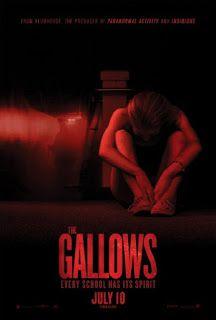 Diario: Sin Ton Ni Son... ¡Películas!: The Gallows