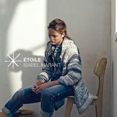 Isabel Marant Etoile knitted pullover