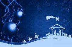 Cómo es la historia de la Navidad