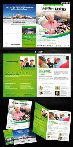 freelance Create the next brochure design for Eaton Hall by Sheko0013