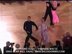 ▶ viennese waltz mix # 5 with World Famous Dance Champions - YouTube