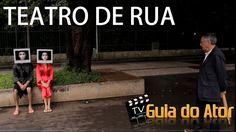 TEATRO DE RUA - TV GUIA DO ATOR  | (Programa 60). Publicado em 13 de fevereiro de 2013   Nesta edição da TV Guia do Ator, fomos até o evento de artistas de rua, a Maratona das Artes, que aconteceu em São Paulo. Conversamos com os diretores Luiz Carlos Checchia, da Cia Teatro dos Ventos, e Jean Carlo Cunha, do Grupo de Ninguém. Também entrevistamos a produtora do Núcleo Pavanelli de Teatro de Rua e Circo, Simone Brites Pavanelli, e com um dos fundadores da associação Artistas na Rua, James…