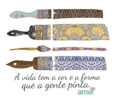 ❤️Fazendo ARTE na vida❤️ @loja_amei BOM DIA #vida #lojaamei #amei #arte