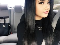 becky g | Picture of Becky G in General Pictures - becky-g-1431738001.jpg | Teen ...