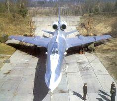 Tu-22R ( Blinder-C )