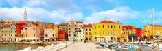 Domaće je stanovništvo tijekom ožujka najveći interes pokazalo za nekretninama na području Zagreba, dok su strance, prema podacima Crozilla.com, najviše zanimale nekretnine na moru. #crozilla #nekretnine #Istra