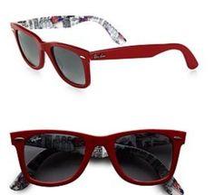 f0badab65940 Ray Ban Wayfarer Sunglasses