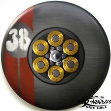 Cool disc golf disc
