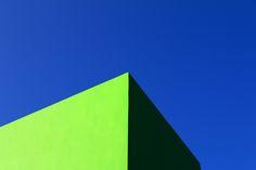 Galería de 20 fotos seleccionadas como ganadoras para la Misión de EyeEm de fotografía arquitectónica minimalista - 17
