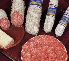 Salame di Cremona
