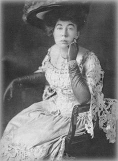 """""""Unsinkable"""" Molly Brown, survived the Titanic"""