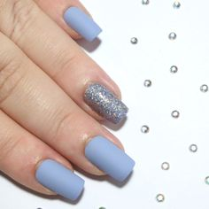 Fake Nails Press On Nails False Acrylic by SarahsSparklesNails