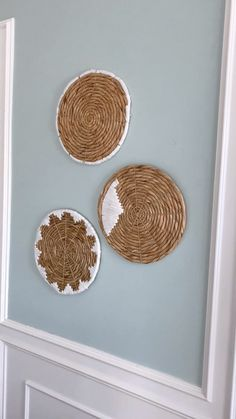 Diy Crafts For Home Decor, Cute Crafts, Arts And Crafts, Home Decoration, Handmade Home Decor, Boho Diy, Boho Decor, Diy Wall Art, Diy Art