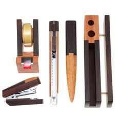 Magno Stationery Set, £51, now featured on Fab.