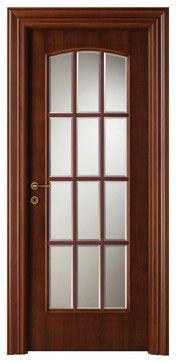 UnionPorte Agata 102I Interior Door Alder Patinato modern-interior-doors