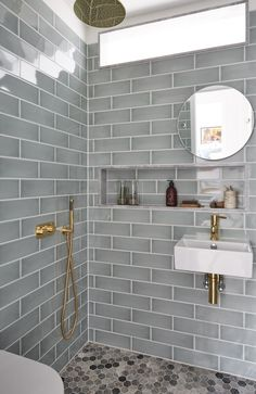 100 Best Grey Bathroom Ideas Images Bathroom Bathroom Inspiration - Grey-bathroom-ideas