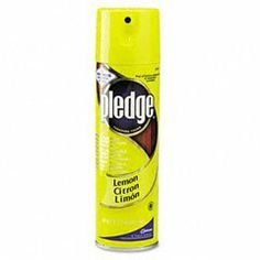 Furniture Polish, Lemon, 17.7 oz. Aerosol by Johnson. $5.75. Lemon Scent. 00019800944308. Sold as 1 EA. JohnsonDiversey Furniture Polish, Lemon, 17.7oz AerosolBrings back that fresh look to furniture. Cleans and protects wood furniture, cabinets, paneling, vinyl and leather. Anti-dustTM formula leaves no polish or waxy buildup. Shines, dusts and polishes in one step. Leaves a pleasant scent. Global Product Type: Cleaners & Detergents-Furniture; Cleaner/Detergen...