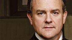 Hugh Bonneville as Lord Grantham