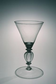Goblet | Corning Museum of Glass