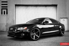 Want these Vossen Concave wheels..