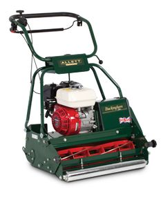 Allett Cylinder Mowers Buckingham. Video Tutorials, Manuals and Quick Start Guides for Buckingham