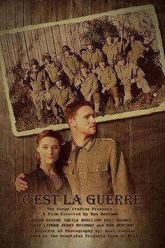 C'est la Guerre (War's Betrayal)