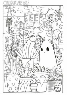 Print Me Out And Colour In 3