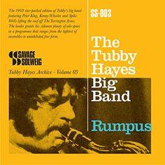 Tubby Hayes - Rumpus