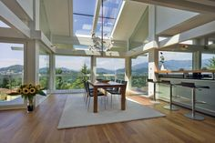 Homes at a fourth generation Green Technology & Renowned Innovation