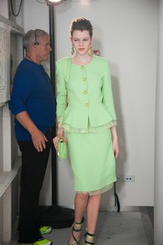 OSCAR DE LA RENTA RESORT 2013 - PHOTO BY www.nathankraxberger.com