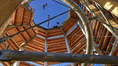 Chodník korunami stromov v Bachledovej doline je jedinou atrakciou svojho druhu na Slovensku Ferris Wheel, Barcelona, Fair Grounds, Travel, Viajes, Barcelona Spain, Destinations, Traveling, Trips
