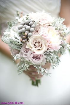 Wedding Bouquet - maybe?