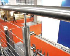 Rails - modern - spaces - houston - Indital USA