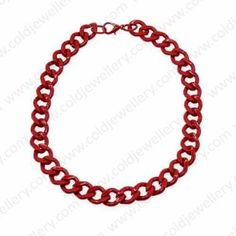 Collect Stainless Steel Chains from us and complement your look with it. Visit - http://www.coldjewellery.com/