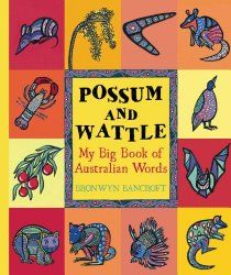 Books about Australia for young children