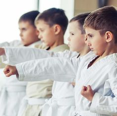 The result of true karate is natural, effortless action, and the confidence, humility, openness and peace only possible through the perfect unity of mind and body. This is the core teaching of Team Martial Arts Victoria! Karate School, Openness, Preschool Art, Humility, Taekwondo, Black Belt, 6 Years, Martial Arts, Unity