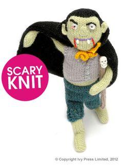 Dracula knitting pattern: http://www.deramores.com/dracula-knit-along/?utm_source=facebook_medium=post_campaign=dracula_kal#