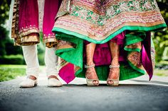 An Indian wedding is on my wish list! It's such hard work but I think it would be an amazing and rewarding experience!