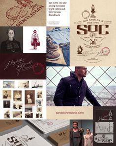 Branding by Reynolds and Reyner