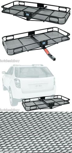 Luggage Rack For Suv Enchanting Racks And Carriers 21231 Quikneasy Car Roof Rack Set Of 4 Inspiration Design
